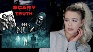The Nun… TRUE Story! Who REALLY Was Valak?!