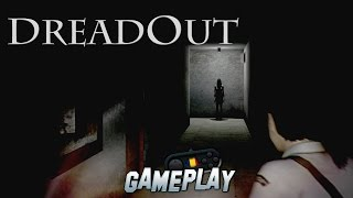 DreadOut PC Gameplay