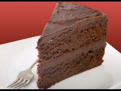 Coko mega torta Recept