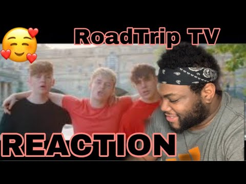 5 Seconds of Summer - Youngblood (RoadTrip TV) | REACTION