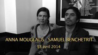 Cryptekeeper 067 Samuel Benchetrit & Anna Mouglalis