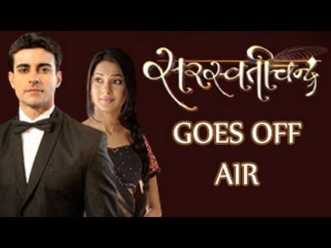 Saraswatichandra TO GO OFF AIR - BIG SHOCK in Saraswatichandra 8th July 2013 FULL EPISODE