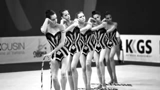 Dead Silence Rhythmic Gymnastics Group Music