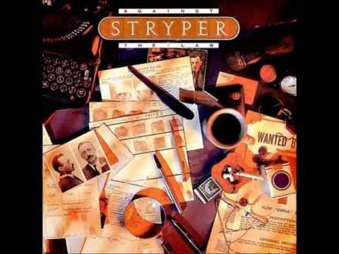 Stryper - Lady