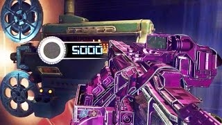 Infinite Warfare Zombies PACK-A-PUNCH TUTORIAL! (HOW TO PAP on Zombies In Spaceland)