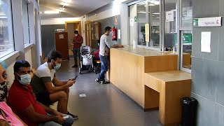 Justicia estrena el sistema de cita previa online en el Registro Civil de Huelva