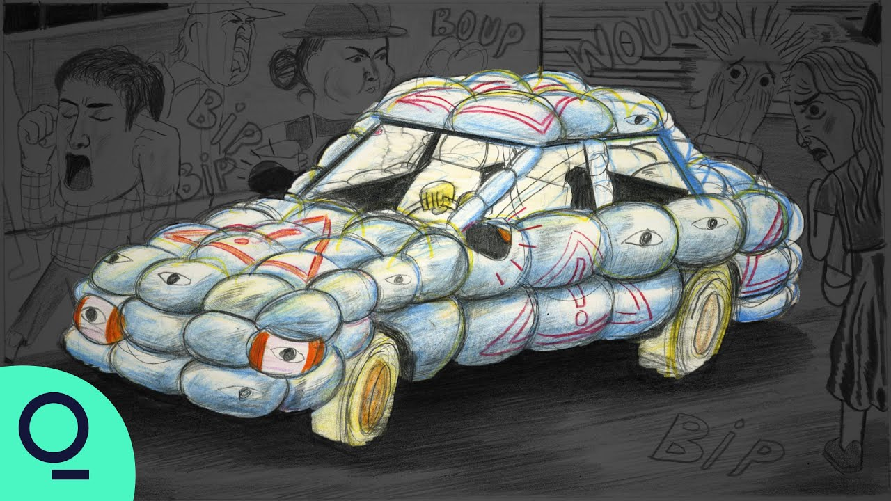 Life-Saving Car Technology No One Wants