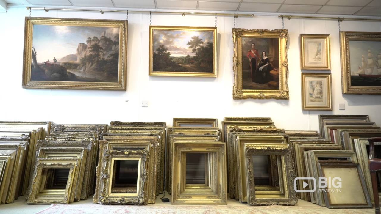 The Daggett Gallery Art Studio in London UK for Classical Wall Art   YouTubeThe Daggett Gallery Art Studio in London UK for Classical Wall Art  . Artist Studio Furniture Uk. Home Design Ideas