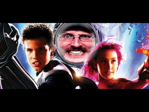 Sharkboy and Lavagirl  - Nostalgia Critic