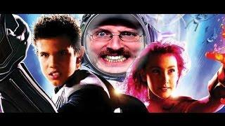 Video Sharkboy and Lavagirl  - Nostalgia Critic download MP3, 3GP, MP4, WEBM, AVI, FLV Agustus 2018