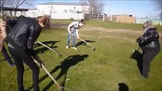 видео Благоустройство школьной территории