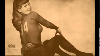 Watch Glenn Miller Peggy The Pinup Girl video