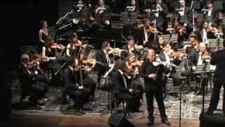 """Stefano Ianne - Concerto per violino quarto - performed by """"i Pomeriggi Musicali"""""""