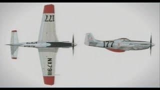 Reno Air Races Accident NTSB Hearing (2012)
