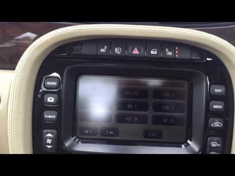 Jaguar XJ 2.7TD