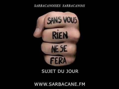 SARBACANE WEB RADIO ALGERIE