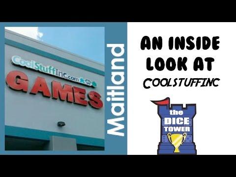 An Inside look at Cool Stuff Inc.