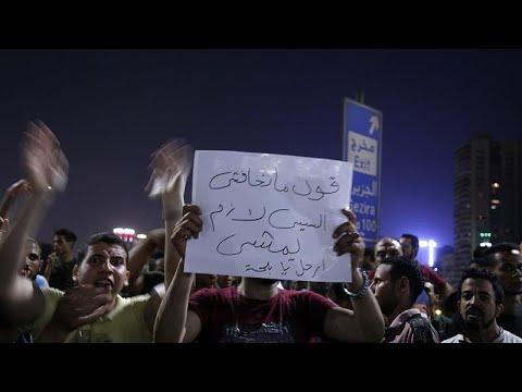 تبخر الحريات في مصر بعد عشر سنوات على الثورة  - نشر قبل 4 ساعة