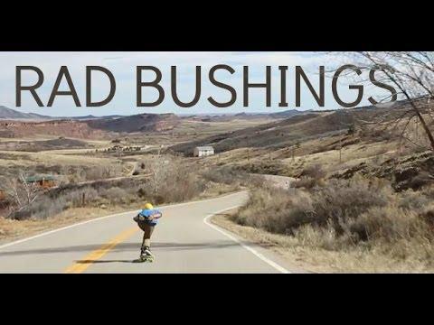 Gear Review | RAD Bushings