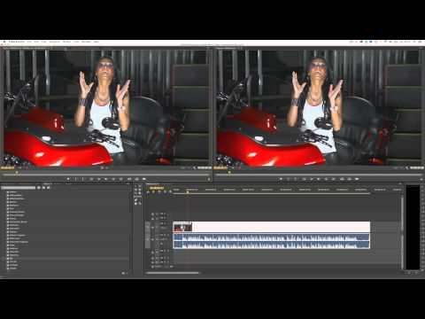 Tutorial de Adobe Premiere CC - Pt. 4 - Audio y Reducción de Ruido