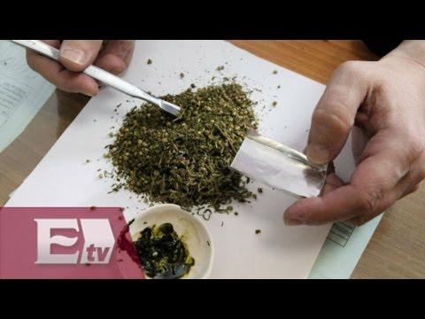 Spice: La Nueva Droga Sintética De EU / Salud