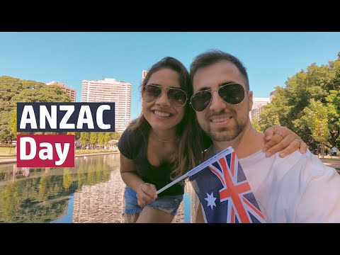 ANZAC Day - The Most Important Day In Australia
