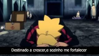 Rap do Minato,Naruto,Boruto Feats Duelista,Tenkaichi