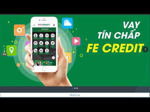Có Nên Vay Tiền Tại Fe Credit Online