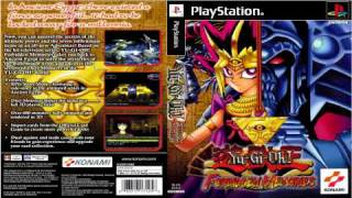 Yu-Gi-Oh! Forbidden Memories Soundtrack - Egypt In Ruins (320 Kbps) {Download Link}