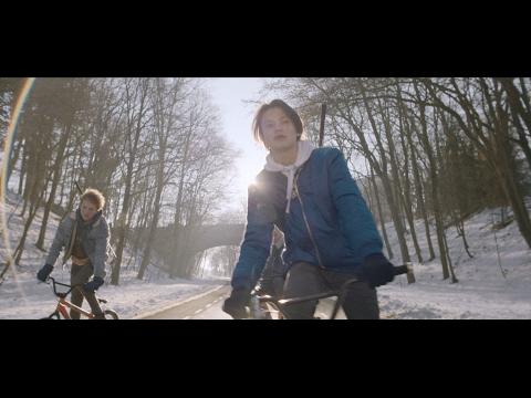 BLAUDZUN - PRESS ON (MONDAY'S CHILD) - Official video