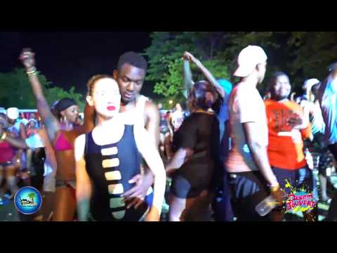 "Dream Weekend ""Jouvert"" 2017 [Full Coverage] FULL HD"