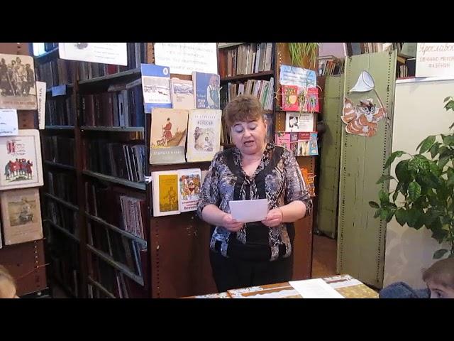 Изображение предпросмотра прочтения – ЕленаШтукина читает произведение «Соловьи» Н.А.Некрасова