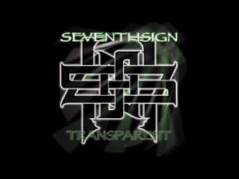 Seventhsign - Transparent {Full Album}