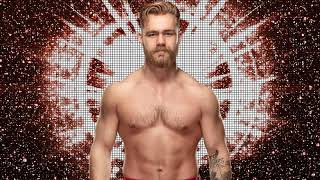 WWE Tyler Bate Theme Song Inaugural (High Pitched)
