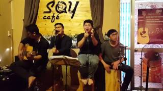 [Acoustic] Rời - Circle Band (cover)