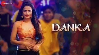 Danka Official Music | Adarsh Shinde | Sudhir T Bagul & Siya Patil