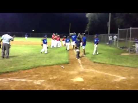 DC Baseball Tournament