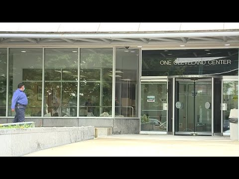 FBI Raids Office At One Cleveland Center In Downtown Cleveland