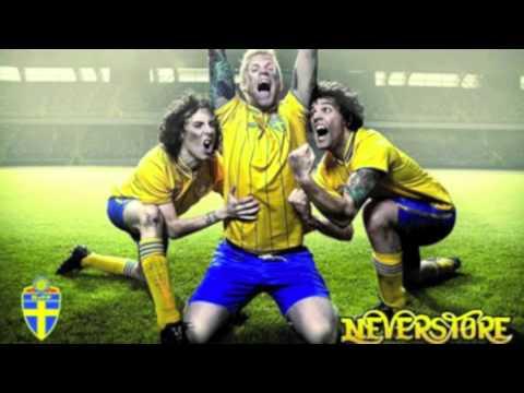 Клип Neverstore - Vi mot världen