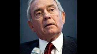 Dan Rather Speaks Out: Control of Media Getting Worse - In Bed With Big Government