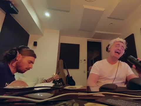 sheppard---coldplay-orphans-cover