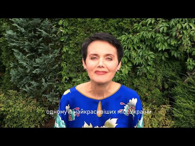 5th International Solomiya Krushelnytska Opera Singers Competition/Olha Pasichnyk invites