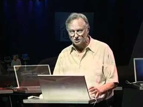 Richard Dawkins, Relativistic and Quantum intuition, computer games, science education for children