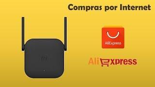Unboxing Experiencia Aliexpress Andquotxiaomi Wi-fi Pro Amplificador  Repetidorandquot