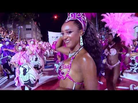 Desfile de Llamadas 2020 – Institucional