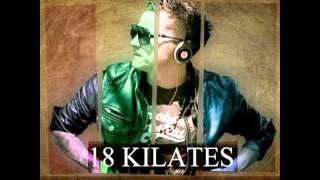 18 Kilates - Yo Te Lo Dije [Cumbia Noviembre 2012]