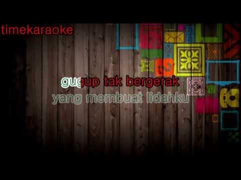 Karaoke Jamrud pelangi di matamu -lyrics (tanpa vocal)