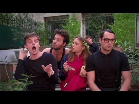 Vidéo #16 - JOKERS - TOFU TOUT FLAMME !