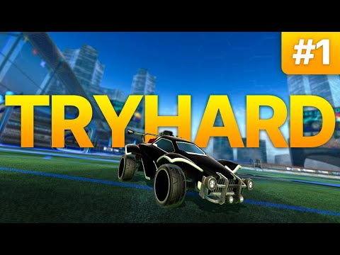 Download Can I Beat An RLCS Champion in ranked 1v1?... #1