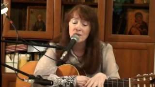 Larisa Novoseltseva: M.Voloshin. Sebya Pokorno Predavaya. V Nevernyi Chas. Music by L.Novoseltseva